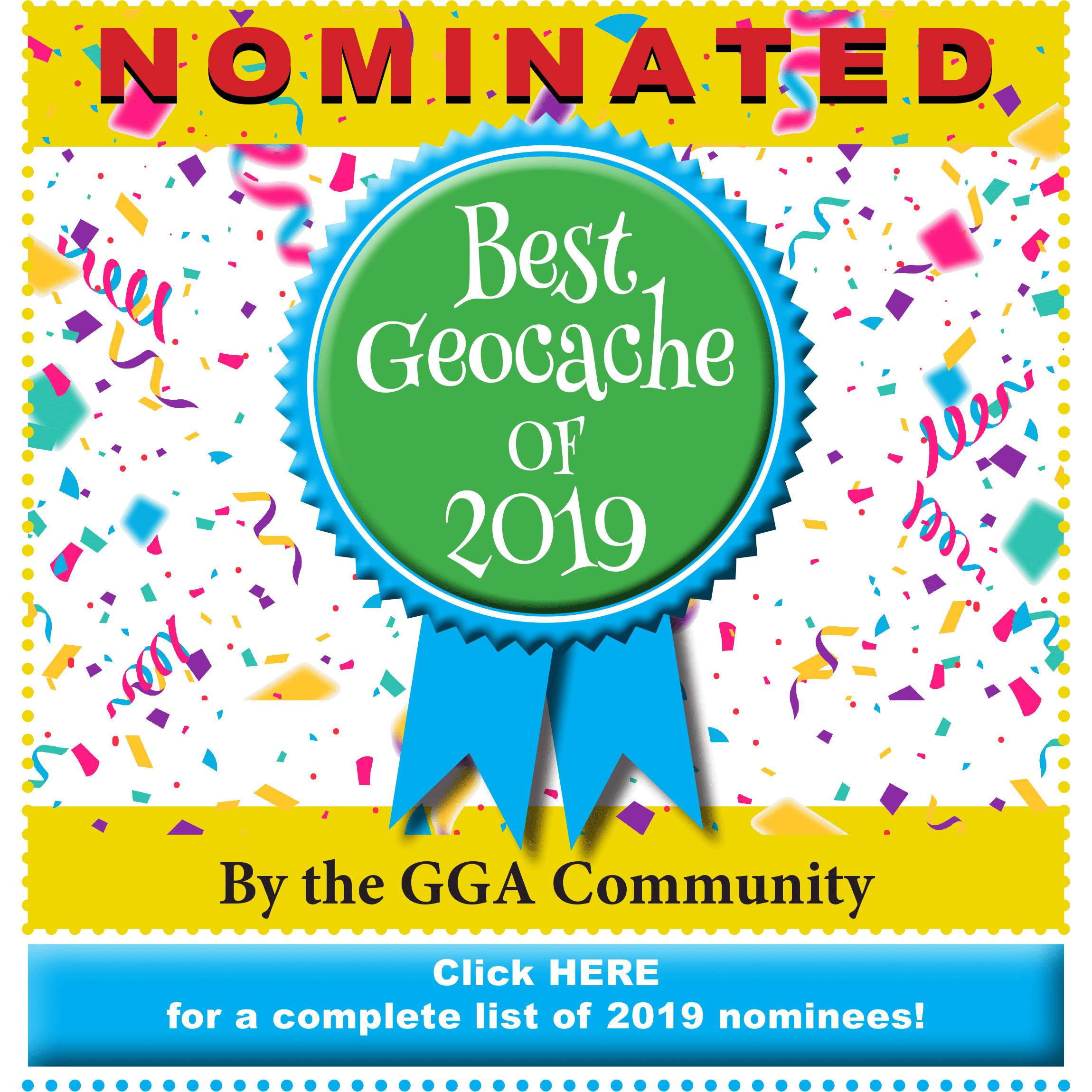 GGA Winners